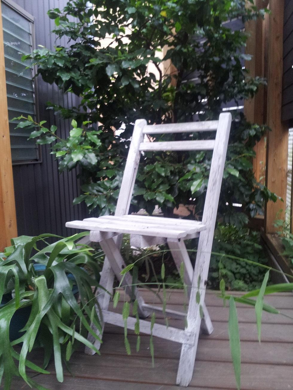 2012.8月 ingreenの庭